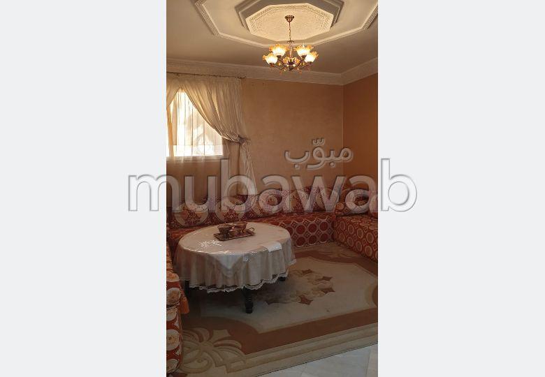 Apprt meublée à louer à Hay Mohmmadi à Agadir