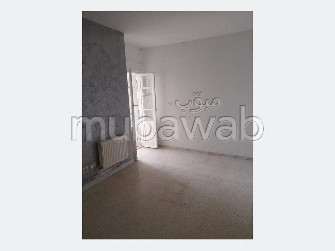 Bel appartement à vendre. Surface totale 70 m². Avec ascenseur