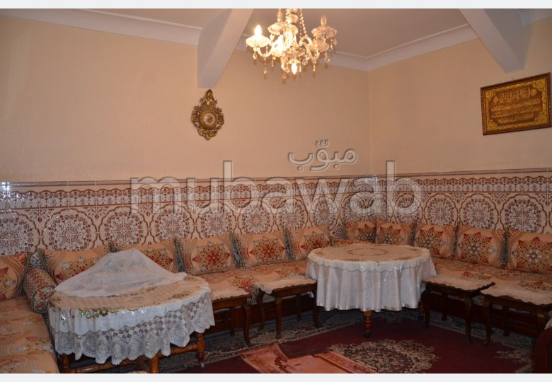 Very nice house for sale in Hay Mohammadi. 9 Practice. Secured door, General satellite dish.