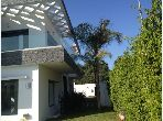 Luxury Villa for sale in Californie. 4 beautiful rooms.