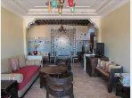 Lovely apartment for rent in Guéliz. 2 Toilet. Cellar.