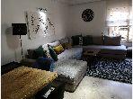 شقة رائعة للبيع ب النسيم 1. المساحة 127 م². موقف السيارات وشرفة.