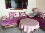 Location saisonnière à Hamria. 2 chambres agréables. Nombres minimum de nuits 3