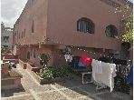 High quality house for sale in Zone Industrielle. 8 Studio. Parking spaces and garden.