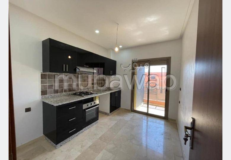 Precioso piso en alquiler en Samlalia. 2 Hermosas habitaciones. Con ascensor y terraza.