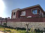 Magnifique villa à vendre à Illigh. 6 grandes pièces. Jardin et terrasse