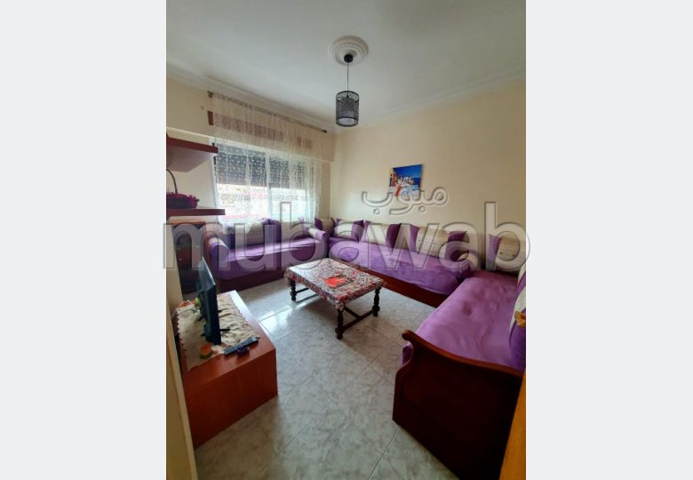 Fabulous apartment for sale in Iberie. 2 Master bedroom. Traditional living room and satellite dish system.