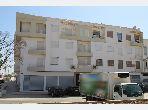 شقة للبيع ب حي خلا. المساحة الإجمالية 52 م².