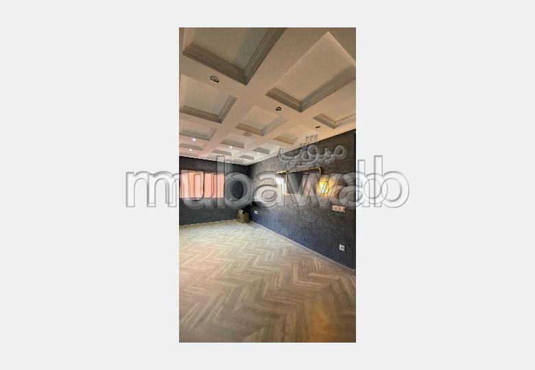 Jolie Appartement à vendre en plein centre Guéliz