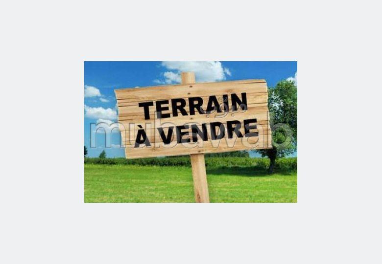 Terreno en venta en Agdal. Area 2235 m².