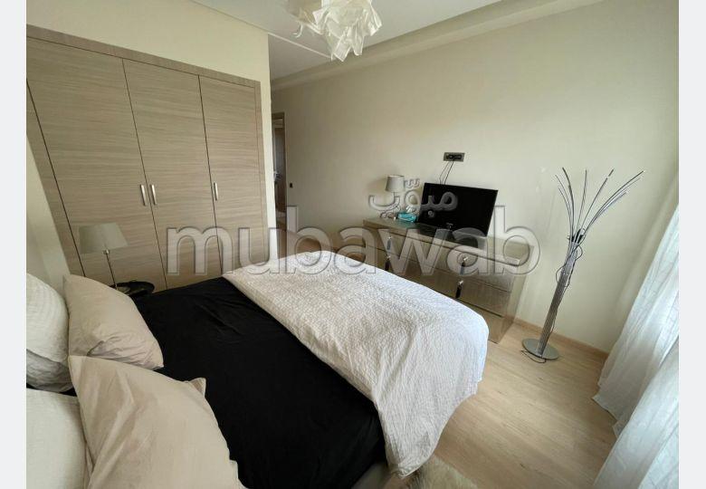 Appartement 2 chambres avec terrasse Prestigia