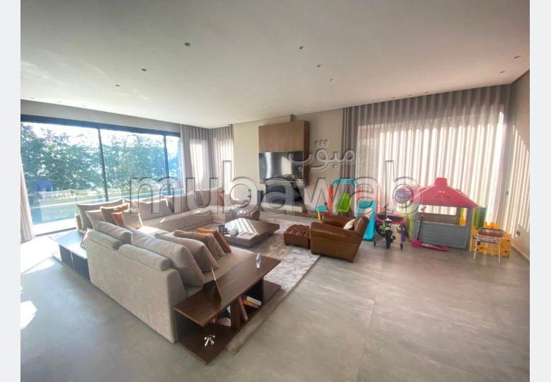 Splendide villa à vendre au Californie extension