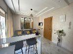 Superbe studio terrasse à louer au Maarif