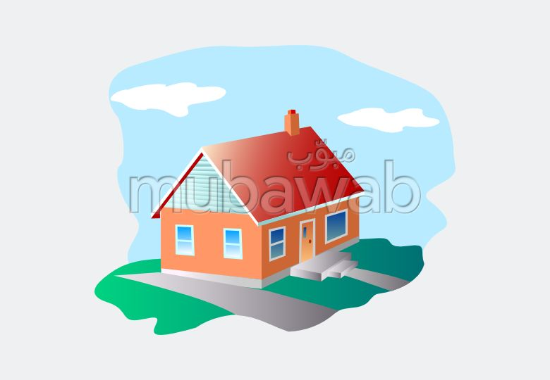 Piso en venta en Ahlane. 3 Habitacion grande. Conserje disponible, sistema de aire condicionado.