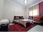 Rent this apartment in Massira 1. Area of 50 m². Attic.