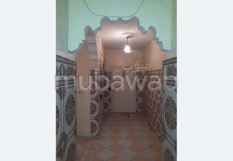 Piso en venta en Massira 2. 3 habitaciones. Residencia con conserje.