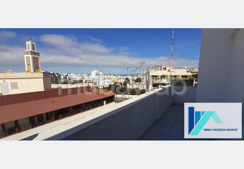 Apartment for sale in Iberie. 4 Practice. Residence with security.