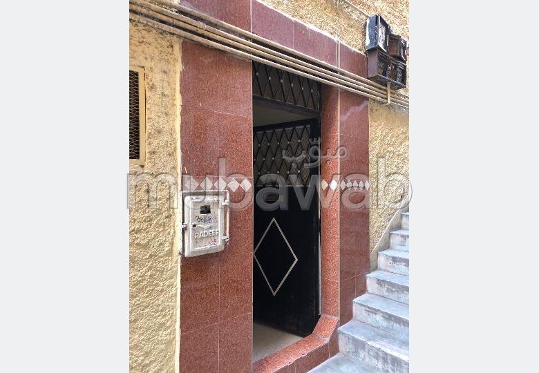 Busca pisos en venta en Sidi Brahim. Área total 80 m².