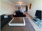 استئجار شقة بفال فلوري. المساحة 130 م². مفروشة.