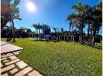 Vente Villa Contemporaine 2500m2 Californie, Casablanca