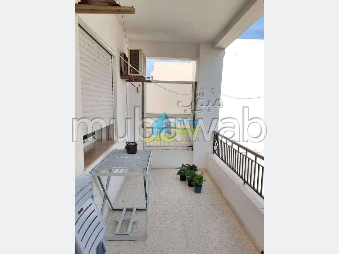 Appartement S3 de 152 m² à Ariana Soghra
