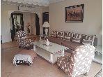 شقة للإيجار ب فونتي. المساحة 130 م². مفروشة.