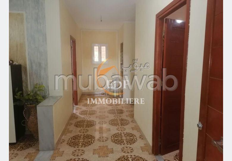 Réf 2240: Maison en duplexe à Bni Nefaa bizerte