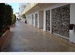 Local commercial 17 m² Galerie Albaraka
