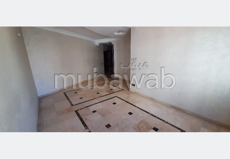 Appartement 80m² à Val Fleuri