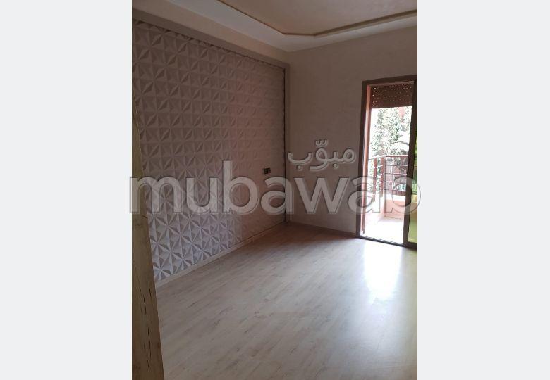 Vente Appartement 83m2 Gueliz