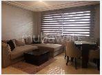 Studio de luxe meuble a louer a Racine