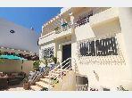 Jolie villa en excellent état et très bien finie à vendre avec terrasse et petit jardin