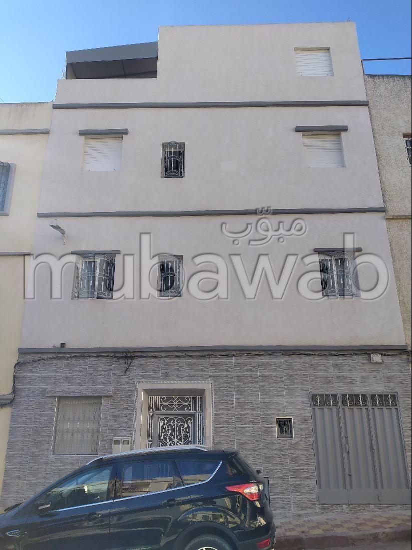 Casa en venta en Souani. 4 dormitorios.