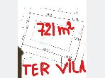 Terrain villa 721m² bien orienté est hay riad
