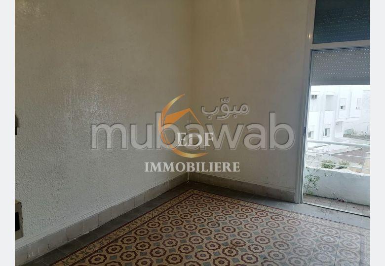 Réf 2247: appartement au centre ville, Bizerte