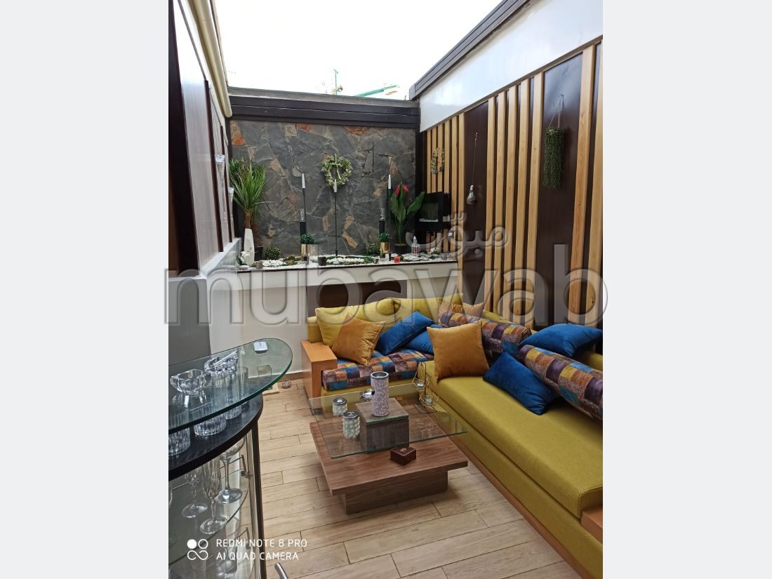 Appartement 130m Neuf Luxe A Les Princesses