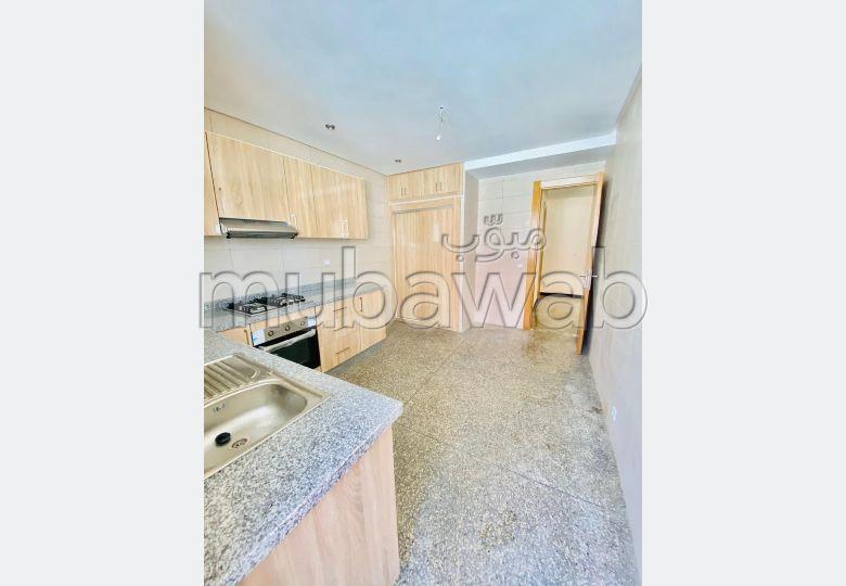 Magnifique appartement au coeur de Hassan Rabat
