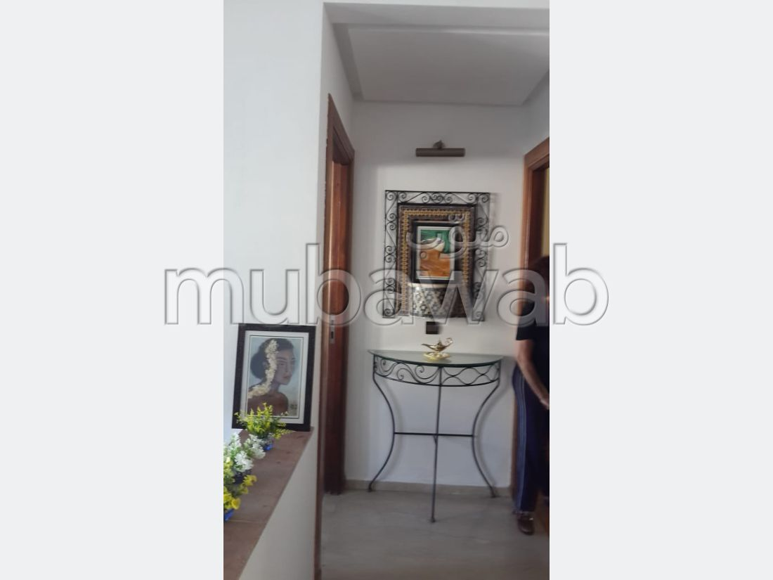 Joli Appartement 50 m à vendre à Les Orangers