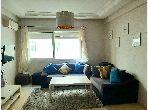 Magnífico piso en alquiler en Quartier du Parc. 3 Sala de estar. Bien amueblado.