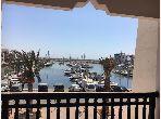 Vente Appartement 85mc vue Mer sur Bassin Marina