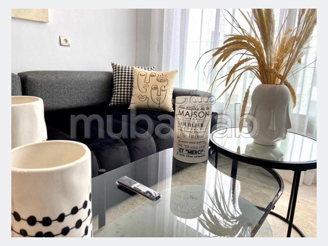 Belle studio meublé à louer à bourgogne