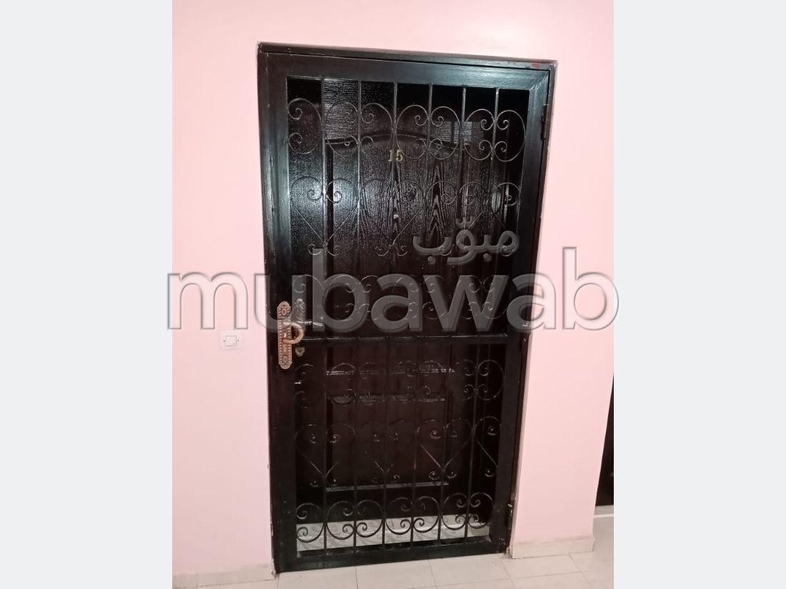 Superbe appartement à vendre à Hay Annahda. Superficie 55 m²