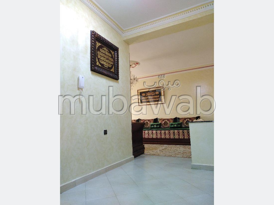 بيع شقة ب كسباراطا. المساحة الإجمالية 77 م².
