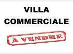 Se vende villa de lujo en El Manar - El Hank. Superficie 1100 m². Espacios verdes, Balcón.