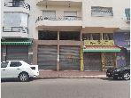 Magasin a vendre bd 2 mars