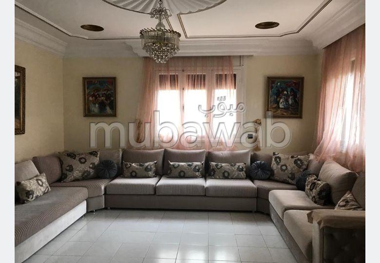 Villa à vendre Hay Hana 400m2