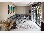 Bonito piso en alquiler en Plateau (Al Batha). 1 dormitorio. Armarios.