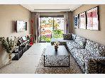 Location - Trés Bel Appartement meublé & équipé - 66m²