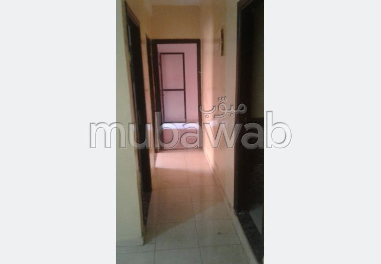 Great apartment for rent in Hay Mabrouka. 1 Room. Lift.