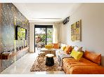 Apartment for sale in Oasis. Large area 39 m².